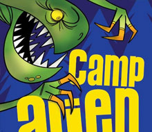Camp Alien